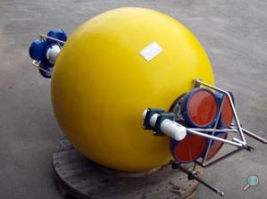 ADCP Buoys Floats