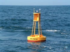 MSI Surface Buoys