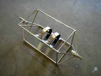 Instrument Frames