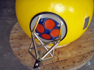 ADCP Buoy