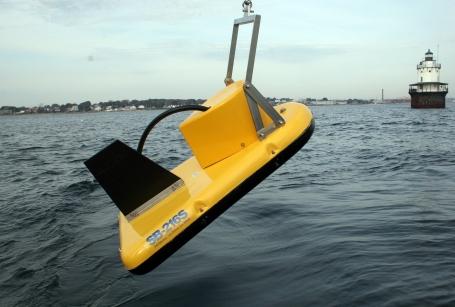 3100 : Portable Sub Bottom Profiler