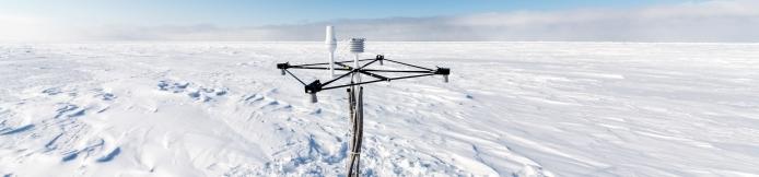 Polar AWS