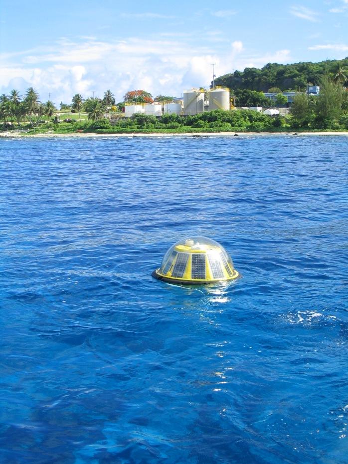 PAGE 1 - TRIAXYS buoy