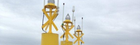 Buoys Ready For Deployment