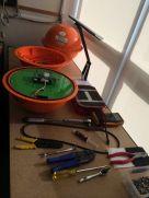 Open Buoy & Tools