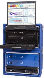 BioSonics AMS Echosounder