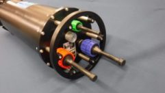 BioSonics Self Contained Sounder