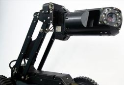 DT340 Elevating Arm
