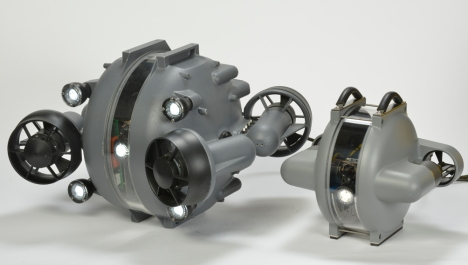 DTX2 and DTG2 ROV