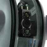 Internal 4K Camera