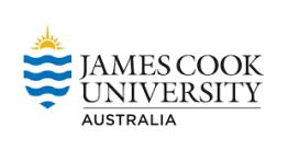 James Cook Uni