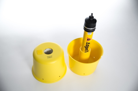 Pop Up Buoy Recovery System