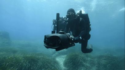 Diver Sonar