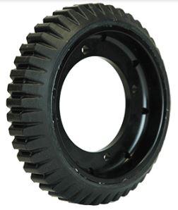 """Wheel Kit for 10"""" Pipe"""